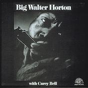 BIG WALTER HORTON|Blues