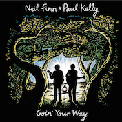NEIL FINN + PAUL KELLY|Alternative/AAA/Pop