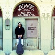 KEITH SECOLA|Americana/Folk