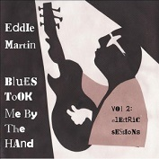 Eddie Martin|Blues/Blues Rock