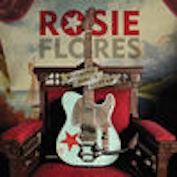ROSIE FLORES|Americana/Rockabilly