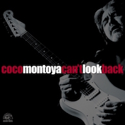COCO MONTOYA|Blue/Blues Rock