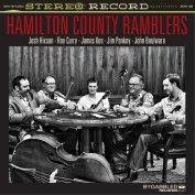 Hamilton County Ramblers|Bluegrass/Americana