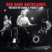 CHARLIE PICKETT|Americana/R&R