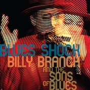 BILLY BRANCH|Blues/Soul