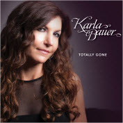 Karla Bauer|Pop/Blues