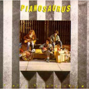 PIANOSAURUS Rock & Roll