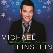 Michael Feinstein|Christmas/Adult Contemporary
