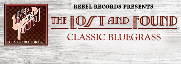 LOST AND FOUND| Best of the best from this renowned SW Virginia band