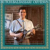 BUTCH BALDASSARI|Bluegrass/Folk