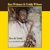 B. WILSON & T, WILSON|Jazz/Swing/Ballad
