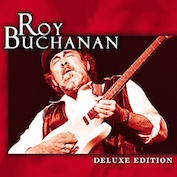 Roy Buchanan|Blues/Blues Rock