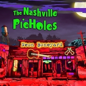 THE NASHVILLE PIEHOLES|Americana/Country