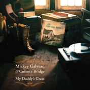 MICKEY GALYEAN|Bluegrass/Acoustic/Folk