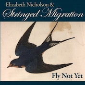 Elizabeth Nicholson|Celtic/World Music/Gospel