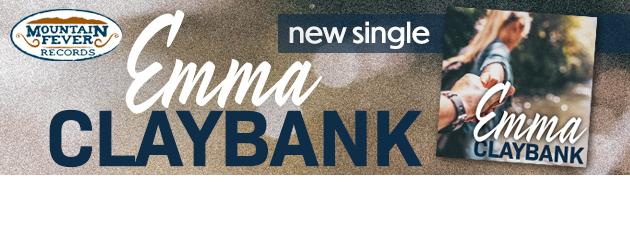 CLAYBANK|Bluegrass/Americana