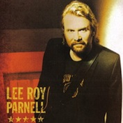 LEE ROY PARNELL|Blues/Country Rock