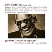 Ray Charles Jazz/AAA