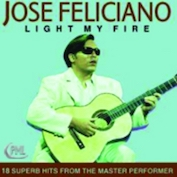 JOSE FELICIANO|Rock/Folk