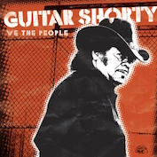 GUITAR SHORTY|Blues/Blues Rock