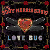 THE KODY NORRIS SHOW|Bluegrass/Americana
