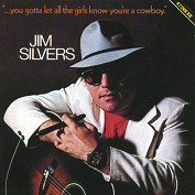 JIM SILVERS|Bluegrass/Country