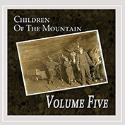 VOLUME FIVE|Bluegrass/Acoustic Country
