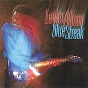 LUTHER ALLISON|Blues/Blues Rock