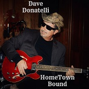 DAVE DONATELLI|Country/Country Rock