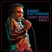 Bobby Patterson|Soul/R&B/Blues