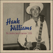 HANK WILLIAMS|Classic Country/Americana