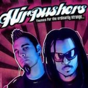 AIRPUSHERS|Hip Hop/Jazz