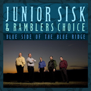 JUNIOR SISK|Bluegrass/Acoustic/Folk