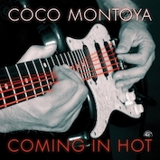 COCO MONTOYA|Blues/Blues Rock