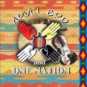 ARVEL BIRD|World Fusion/Celtic
