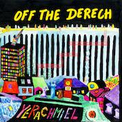 YERACHMIEL|Acoustic Rock/Folk Rock/Reggae