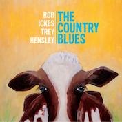 ICKES & HENSLEY|Americana/Bluesgrass