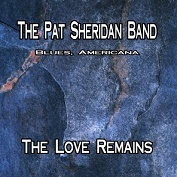The Pat Sheridan Band|Blues/Americana
