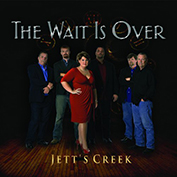 JETTS CREEK|Bluegrass/Americana