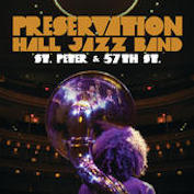 PRESERVATION HALL JAZZ|Jazz/Zydeco