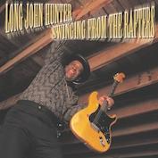 LONG JOHN HUNTER|Blues