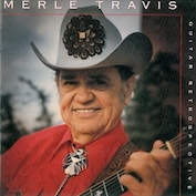 MERLE TRAVIS|Bluegrass/Country