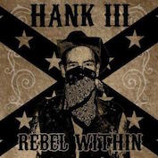 HANK III|Atl. Country/Americana