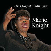 MARIE KNIGHT|Folk Gospel/Gospel