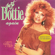 DOTTIE WEST|Country/Classic Country