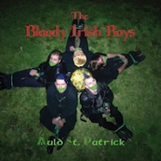 THE BLOODY IRISH BOYS|Celtic/Folk Rock/Punk Rock