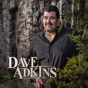 DAVE ADKINS Bluegrass/Acoustic Country