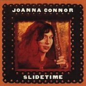 JOANNA CONNER|Blues/Blues Rock
