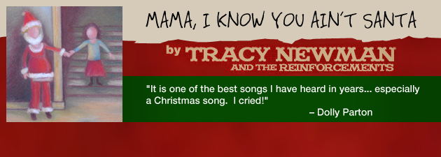 TRACY NEWMAN|From my heart to the heart of Country Music