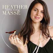 HEATHER MASSE|Pop Folk/AAA/Jazz